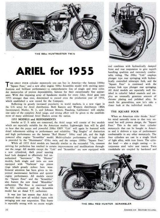 American Motorcyclist 1955 18