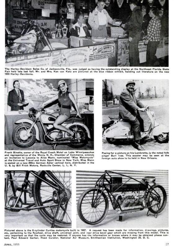 American Motorcyclist 1955 20