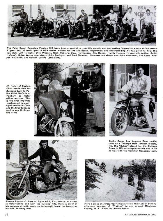 American Motorcyclist 1955 21