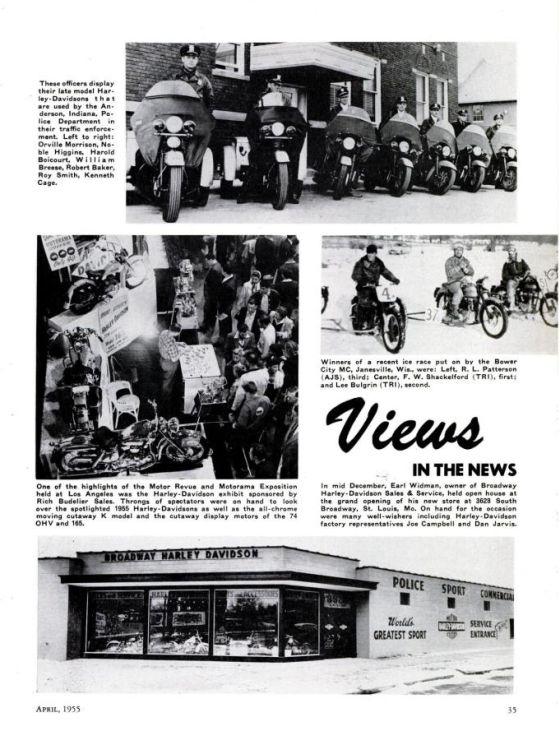 American Motorcyclist 1955 22