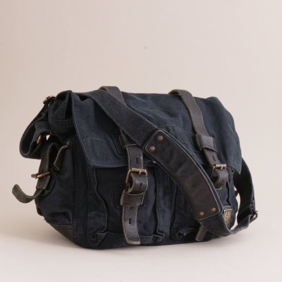 Jcrew Belstaff Messenger Bag