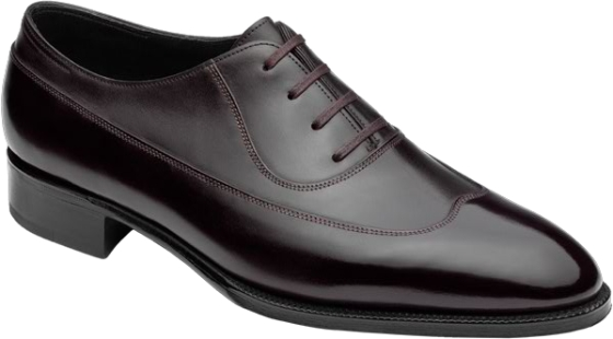 John Lobb Saint Crepin Side View