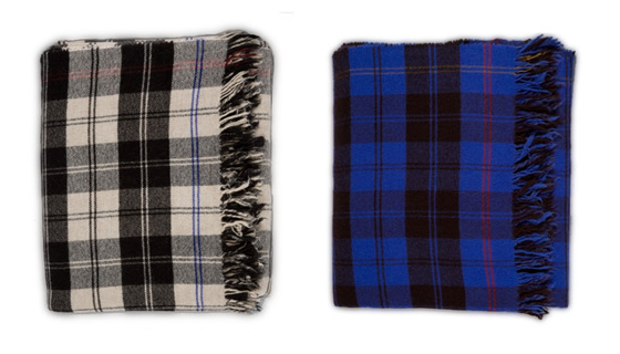 Paul Smith Blankets