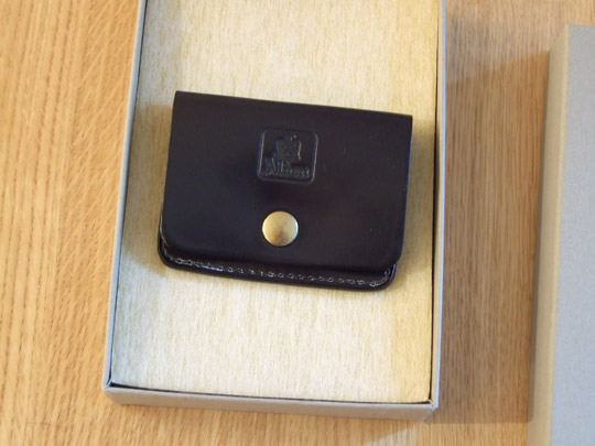 Alden Coin Case 4