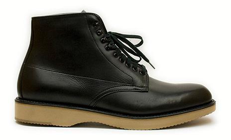 Alden Blackbird Tugger Boots