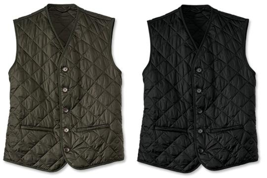 Barbour Tailored Waistcoats