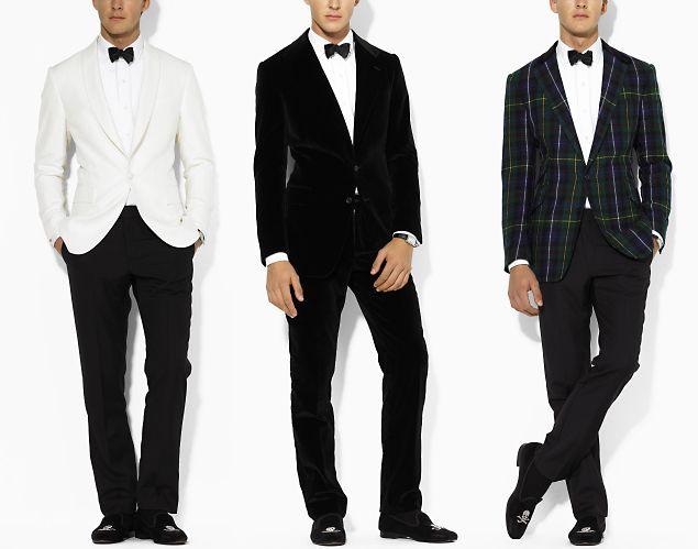 Ralph Lauren Formalwear