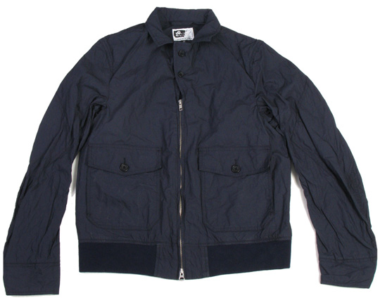 Engineered Garments WG Jacket