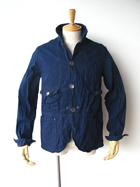Engineered Garments Highland Jacket 1