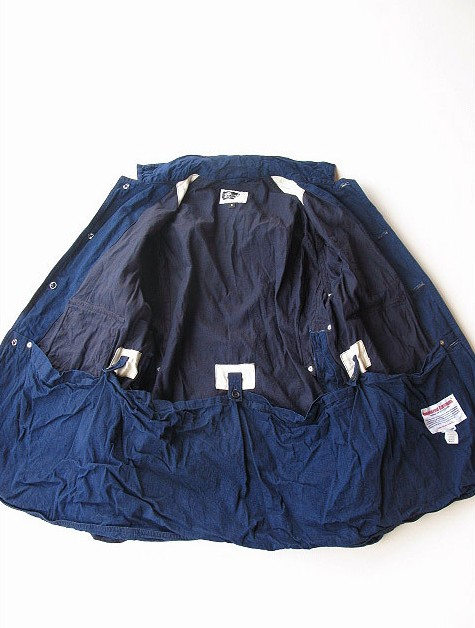 Engineered Garments Highland Jacket 4