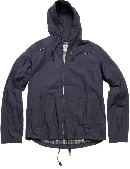 Engineered Garments Mac Jacket