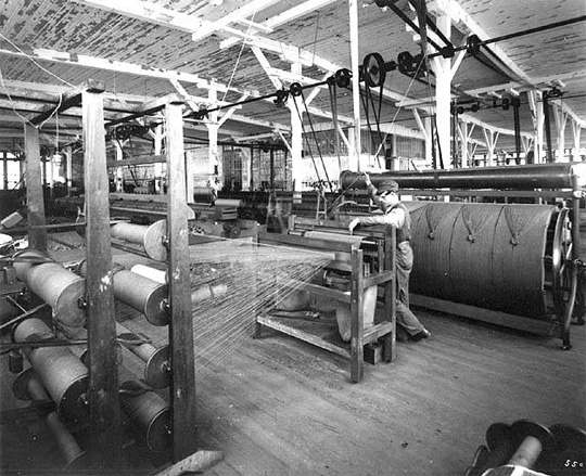 Seattle Woolen Mills