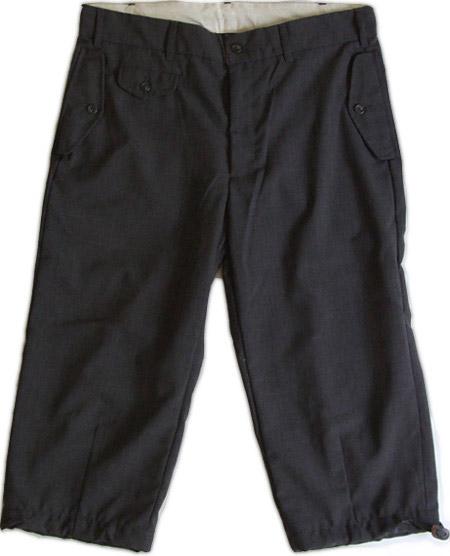 Woolrich Woolen Mills Knicker Shorts