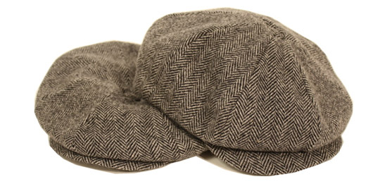 Engineered Garments Newsboy Caps