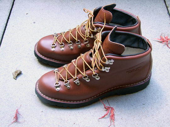 Danner 30810x Mountain Light Ii Boots Mister Crew