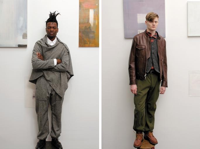 Engineered Garments Fall Winter 2011