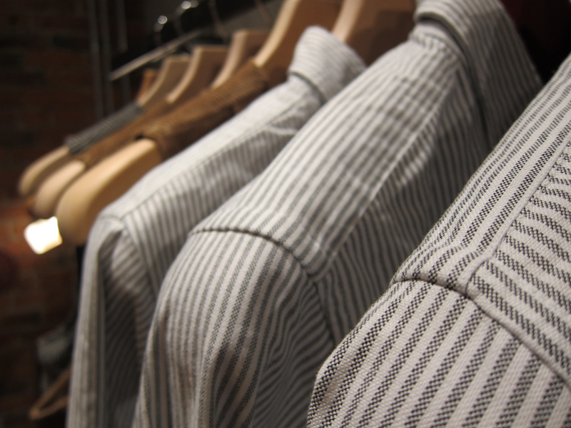 Engineered Garments Fall Winter 2011 Early Arrivals